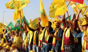 """""""حزب الله"""" منح الثقة للحكومة بعدما شكلها وفق شروطه"""