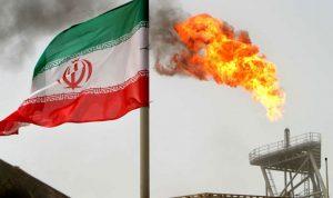 حريق في منشأة للمواد البتروكيماوية جنوب غرب إيران