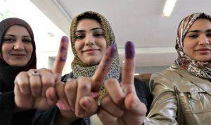 العراقيون ينبذون المتشددين والإسلاميين
