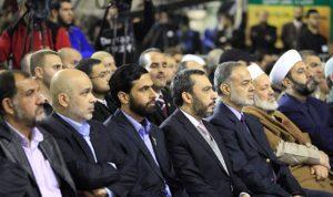 """""""الجماعة الإسلامية"""": لتشكيل حكومة عادية غير موسعة"""