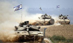 """إسرائيل تكشف أنفاقاً لـ""""حزب الله""""… وتطلق """"درع الشمال"""""""
