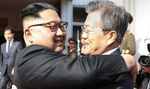 لقاء جديد يجمع الكوريتين