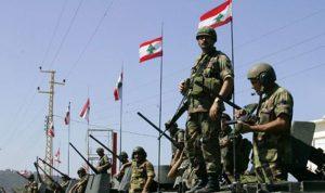 """32 آلية """"برادلي"""" من أميركا الى الجيش اللبناني"""