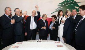 """بين """"لبنان القوي"""" و""""الجمهورية القوية""""… أين """"تفاهم معراب""""؟"""