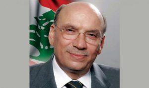 وفاة النائب مصطفى الحسيني