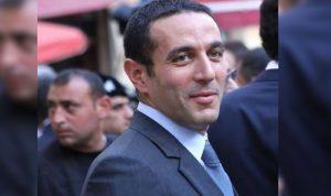 شكوى ضد نادر الحريري بجرم الافتراء الجنائي