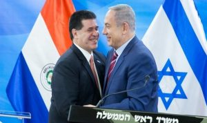 دولة ثالثة تنقل سفارتها إلى القدس