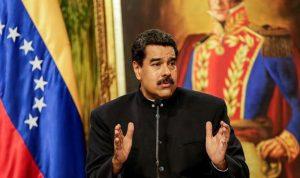 محاولة اغتيال رئيس فنزويلا بطائرات تحوي متفجرات