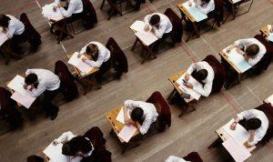 الامتحانات الرسمية: شبهات حول سريّة المسابقات