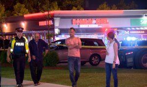 بالصور…فجّرا قنبلة داخل مطعم في كندا وهربا!