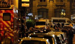 الكشف عن هوية منفذ هجوم باريس