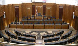 مجلس النواب.. مشلول!