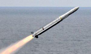 الصين تنشر صواريخ في مواقع في بحر الصين الجنوبي