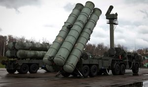 روسيا بصدد الاختبار الجوي لأقوى صاروخ عسكري