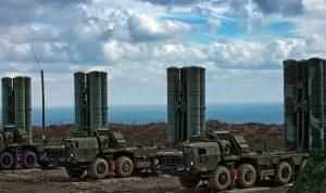 """أنقرة تستعد لعقوبات أميركية محتملة بسبب """"إس-400"""""""