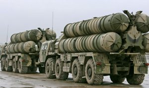"""مسؤول روسي: تزويد """"إس-300"""" إلى سوريا قيد البحث"""