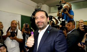 الحريري: عرس إنتخابي للبنان!