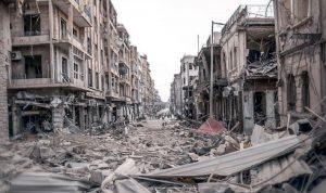 """النظام السوري: لا اتفاق مع """"داعش"""" في مخيم اليرموك"""