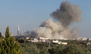مقتل 23 مدنيا بينهم 10 أطفال في سوريا