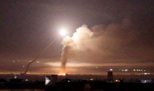 أبرز الغارات الإسرائيلية على سوريا واستهداف قياديين بحزب الله