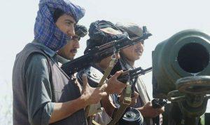 مقتل 5 من العسكريين الأفغان إثر هجوم لطالبان