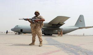 كيف تغيّر الطائرات الإماراتية دون طيار الحرب في اليمن؟