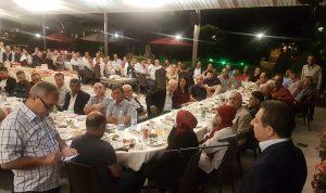 أبو فاعور: نتائج الانتخابات هي الاساس في تشكيل أي حكومة قادمة