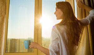 عادات صباحية… تزيدكِ إبداعاً
