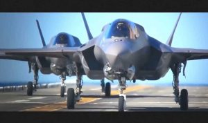 واشنطن: لن نسلم تركيا طائرات أف-35 في حال اشترت صواريخ روسية