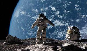 من هما أول رائدَي فضاء عرب لمحطة الفضاء الدولية؟