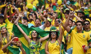 لماذا يجب المراهنة على فوز البرازيل في المونديال؟