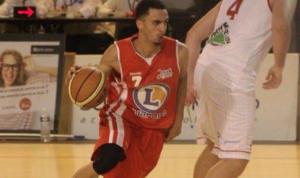 خاص IMLebanon: لاعب كرة سلة بين المجنسين