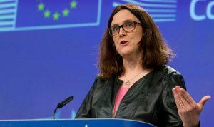 الاتحاد الأوروبي مستعد للنقاش مع واشنطن