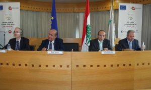 حصة وازنة للبنان من مشاريع الإتحاد الأوروبي