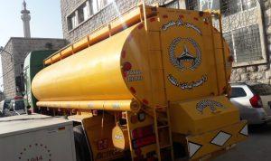 الغاز المصري جاهز للتصدير: أين لبنان؟