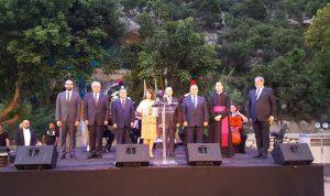 ماروتي: لبنان سيبقى بلد البراغماتية والحنكة