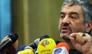 قائد الحرس الثوري: لا نعتزم زيادة مدى صواريخنا