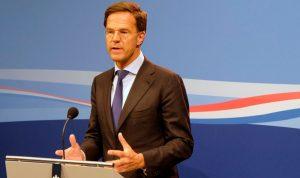 """هولندا: """"الناتو"""" حجر الزاوية في الدفاع الأوروبي"""
