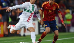 مواجهة نارية بين الجارَين في اليوم الثاني من كأس العالم
