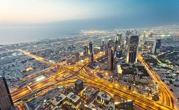 الإمارات تنهي في 2020 المرحلة الأولى من نظام نقل فائق السرعة