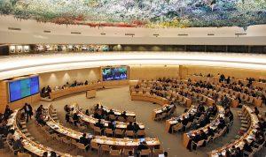 روسيا… لعضوية مجلس حقوق الإنسان الدولي