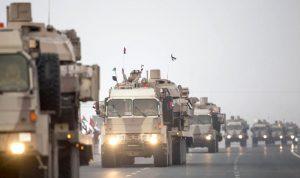 """إسقاط طائرة مسيرة """"إيرانية الصنع"""" قرب حدود السعودية"""