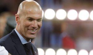 زيدان قرر مغادرة ريال مدريد!