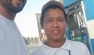 رجل سخر من عامل… فأوقفته شرطة أبو ظبي