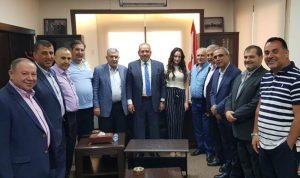 إتحادات بلديات عكار: مشروع المطمر في سرار يحل الأزمة في المنطقة