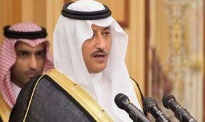سفير السعودية في الأردن يرد على قطر