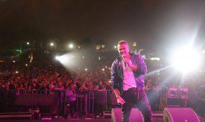 بالفيديو: هكذا هنأ أفيخاي أدرعي عمرو دياب بعيد ميلاده