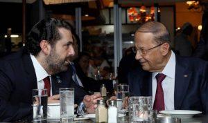 عون يرفض اقتراح الحريري!