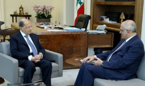 قلق لبناني من تحذير صندوق النقد الدولي