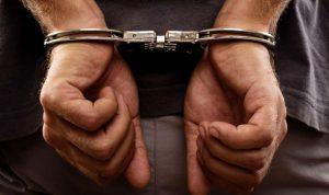توقيف مواطن لإتجاره بالمخدرات في بعبدا